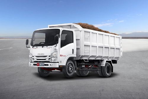Isuzu Elf nmr 71 125 Ps